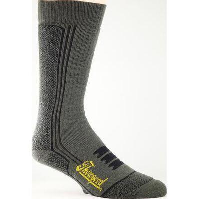 Thorogood Heavy Duty Green Socks, , large
