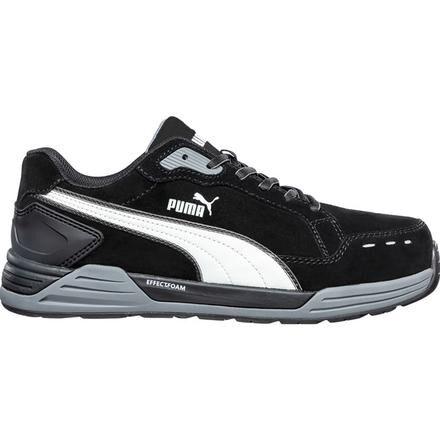 Puma Safety Airtwist Men's Fiberglass Toe Electrical Hazard ...