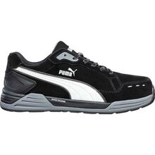 Puma Safety Airtwist Men's Fiberglass Toe Electrical Hazard Athletic Work Shoe