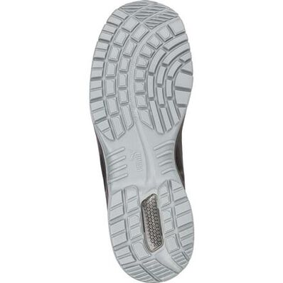 Puma Miss Safety Technics Women's Steel Toe Static-Dissipative Work Athletic Shoe, , large