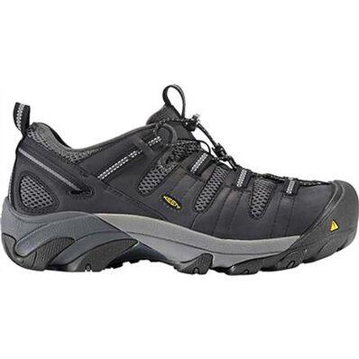 KEEN Utility® Atlanta Cool Steel Toe Work Athletic Shoe, , large