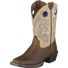 Ariat Youth Crossfire Western Boot