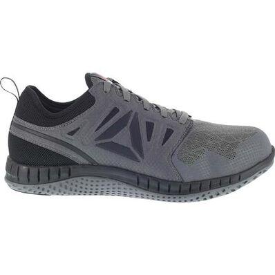 Reebok ZPRINT WORK Steel Toe Work Athletic Shoe, , large