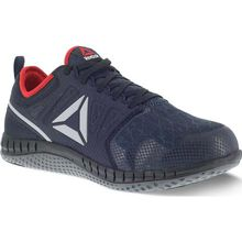 Reebok ZPRINT WORK Steel Toe Work Athletic Shoe