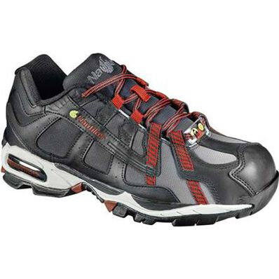 Nautilus Alloy Toe Static-Dissipative Athletic Work Shoe, , large
