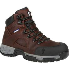 Michelin® HydroEdge Steel Toe Waterproof Work Boot