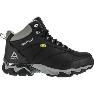 Reebok Beamer Composite Toe Internal Met Guard Waterproof Work Hiker, , large