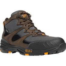 Danner Springfield Men's 4.5 inch Composite Toe Electrical Hazard Waterproof Work Hiker