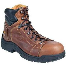 Timberland PRO TiTAN Safety Toe Lace-to-Toe Work Shoe