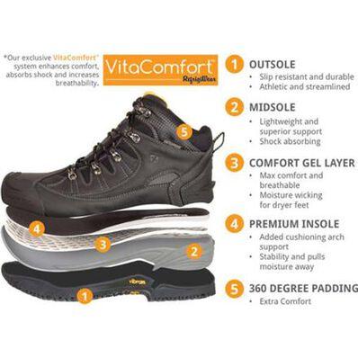 RefrigiWear Barricade™ Composite Toe Waterproof 600g Insulated Work Boot, , large