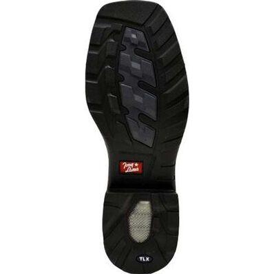 Tony Lama Sierra Badlands TLX Composite Toe Waterproof Western Work Boot, , large