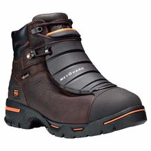 Timberland PRO Endurance Unisex Steel Toe CSA-Approved Puncture-Resistant MetGuard Boot