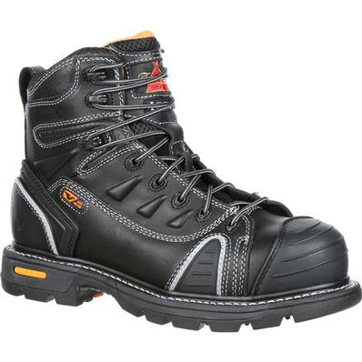 Thorogood Gen Flex 2 Lace-to-Toe Composite Toe Work Boot, , large