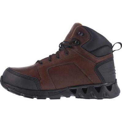 Reebok Zigkick Work Carbon Toe Internal Met Guard Work Hiker, , large