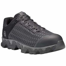Timberland PRO Powertrain Sport Alloy Toe Work Athletic Shoe