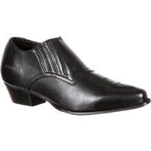 Durango® Women's Black Western Shoe Boot