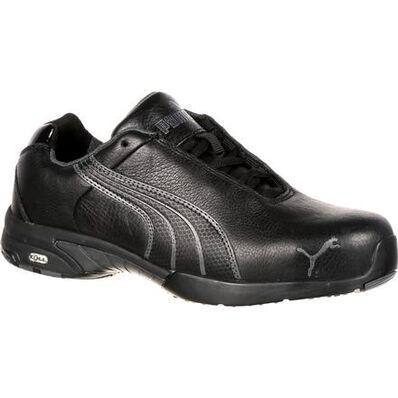 Puma Velocity Women's Steel Toe Static-Dissipative Work Athletic Shoe, , large