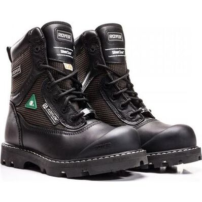 Royer Composite Toe CSA-Approved Puncture-Resistant Waterproof Work Boot, , large