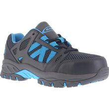 Knapp Allowance Sport Women's Steel Toe Work Athletic Shoe