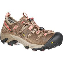 KEEN Utility® Atlanta Cool Women's Steel Toe Static-Dissipative Athletic Work Shoe
