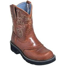 Ariat Fatbaby Women's Saddle Western Boot