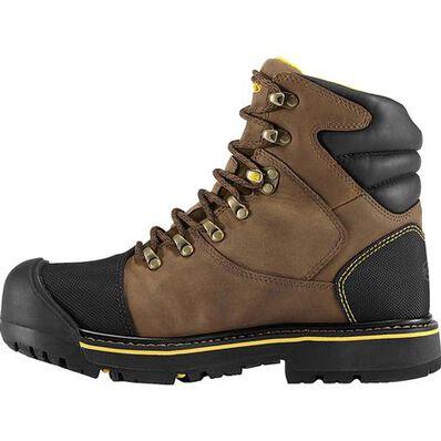 KEEN Utility® Milwaukee Steel Toe Waterproof Work Boot, , large
