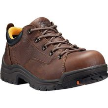 Timberland PRO TiTAN Women's Alloy Toe Work Oxford