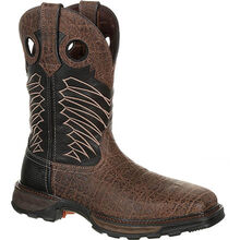 Durango® Maverick XP™ Steel Toe Waterproof Western Work Boot