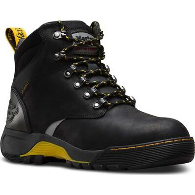 Dr. Martens Ridge Unisex Steel Toe Puncture-Resistant Static-Dissipative Slip-Resistant Work Hiker, , large