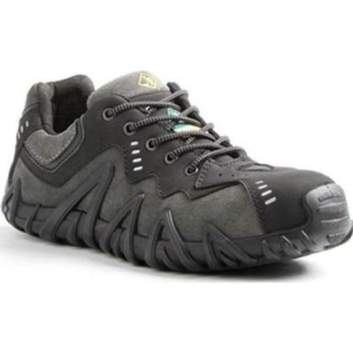 Terra Spider Men's CSA-Approved Composite Toe Puncture-Resistant Athletic Work Shoe, , large