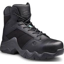 Terra EKG Stealth Men's CSA Composite Toe Puncture-Resisting Waterproof Side Zip Work Boot