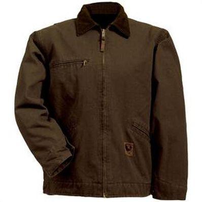Berne Original Washed Gasoline Jacket, , large