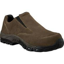 Carhartt Lightweight Men's Carbon Nano Toe Electrical Hazard Slip-On Work Oxford