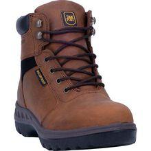 Dan Post Burgess Men's Steel Toe Electrical Hazard Waterproof Work Boot