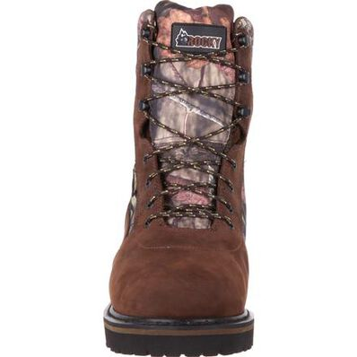 Rocky Stalker GORE-TEX® Waterproof 800G Insulated Outdoor Boot, , large