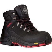 RefrigiWear Black Widow™ Women's Composite Toe Waterproof 200g Insulated Work Hiker