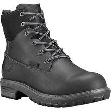 Timberland PRO Hightower Women's Alloy Toe Electrical Hazard Waterproof Work Boot