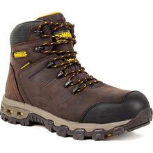 DEWALT® Farnham Men's 6 inch Aluminum Toe Electrical Hazard Waterproof Work Hikers