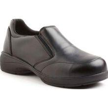 Kodiak Flex Britt Women's CSA Steel Toe Electrical Hazard Puncture-Resisting Slip-On Work Oxford