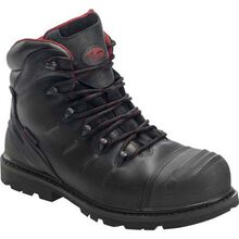 Avenger Carbon Fiber Toe Puncture-Resistant Waterproof Work Boot