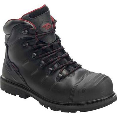 Avenger Carbon Fiber Toe Puncture-Resistant Waterproof Work Boot, , large