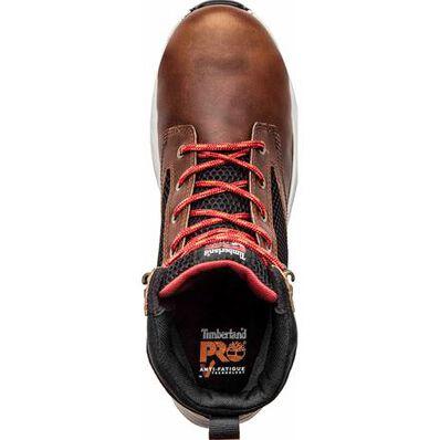 Timberland PRO Drivetrain Men's Composite Toe Electrical Hazard Work Hiker, , large