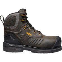 KEEN Utility Philadelphia Men's Carbon-Fiber Toe Electrical Hazard Waterproof Work Boot