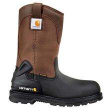 Carhartt Core Steel Toe Waterproof Insulated Wellington