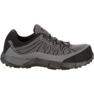 Rocky Broadhead Composite Toe Work Athletic Shoe, , large