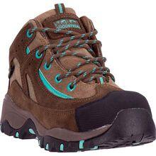 McRae Industrial Women's Composite Toe Electrical Hazard Internal Met Guard Hiker