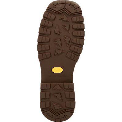 Rocky Legacy 32 Women's Steel Toe Waterproof Western Boot, , large