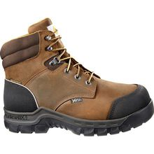 Carhartt Men's 6 inch Composite Toe Internal Metatarsal Waterproof Work Hiker