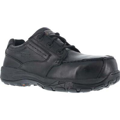 Rockport Extreme Light Composite Toe Casual Work Shoe, , large