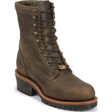 Chippewa Utility Steel Toe Logger Boot